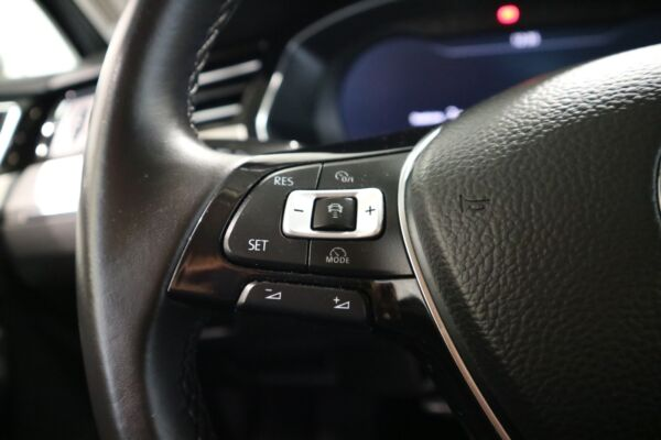 VW Passat 2,0 TDi 150 Highline Premium DSG - billede 4