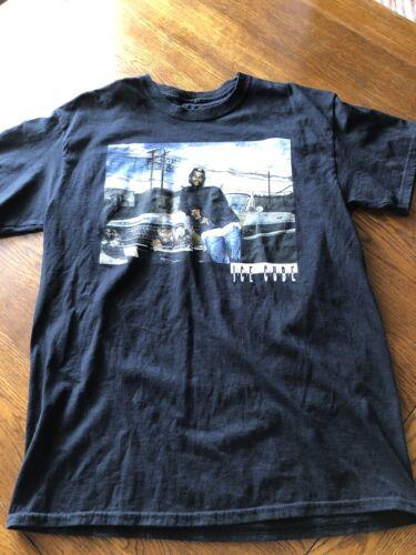 Ice Cube Graphic Shirt Sz L
