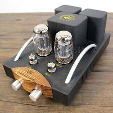Music Angel MENG X6 KT88 x2 Single-End Vacuum Tube Integrated Amplifier Class A