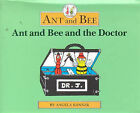 Ant and Bee and the Doctor by Angela Banner (Hardback, 1988)