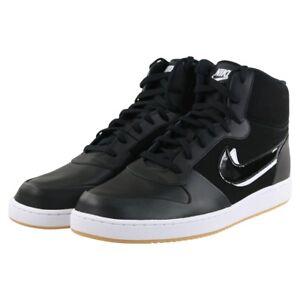 002 5 Schuhe Prem 42 Herren Ebernon Aq1771 Nike Sneaker Mid Gr Schwarz qPgC1xHwI