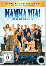 Artikelbild Mamma Mia!  Here we go again DVD OVP Neu