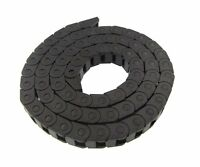 40 Plastic Cable Wire Chain Carrier 2336 18/25 For Cnc Stepper Motor Milling