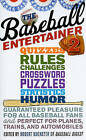 The Baseball Entertainer: Number 2 by Ivan R Dee, Inc (Paperback, 2010)