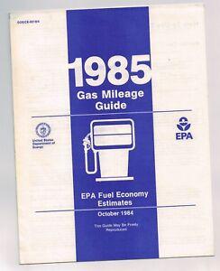 Help promote fuel economy.