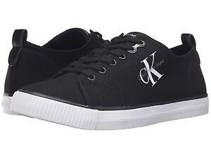 Mens Arnold Canvas Low-Top Sneakers Calvin Klein Jeans Qv1Qjr45O