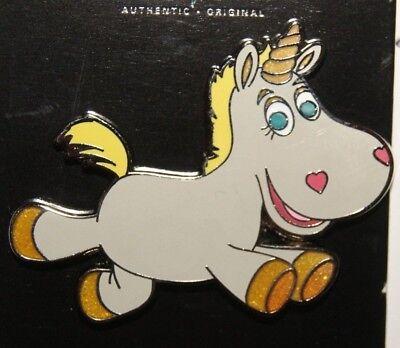 Disney 2018 Toy Story Buttercup The Unicorn Pin