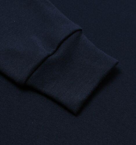 46 Armani Xl Underwear Talla Neck Emporio Size 46 Cuello Marine Marine Armani Crew Navy Redondo Mens Sudadera Emporio Underwear Hombre Xl Sweatshirt Navy wFABqgg7