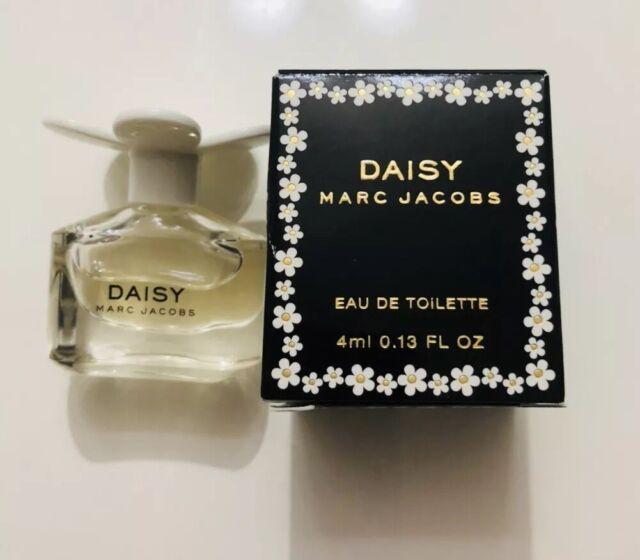 Marc Jacobs Daisy Edt for Women PARFUM, .4ML/0.13 Oz Mini SPLASH~NEW