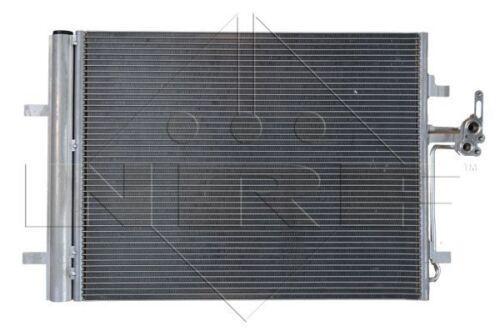 BRAND NEW 5 YEAR WARRANTY NRF A//C Air Conditioning Condenser 35850 GENUINE