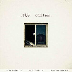 The-Olllam-The-Olllam-CD
