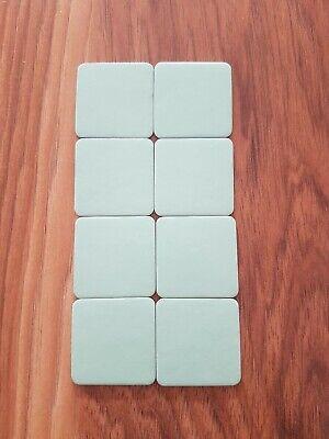 My Monopoly Crea La Tua Di Ricambio/sostituzione 8 Piastrelle In Bianco-ent 8 Blank Tiles It-it Mostra Il Titolo Originale Prodotti Di Qualità In Base Alla Qualità