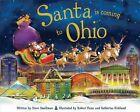 Santa Is Coming to Ohio by Steve Smallman (Hardback, 2012)