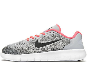 taille 5 Run Grey Wolf 2017 5 Free britannique Nike Pink Racer 38 5 authentique Europe C0IxW