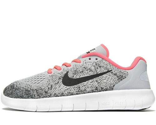 Nike 5 Grey 5 2017 Europe authentique Wolf Racer 5 taille 38 Run Pink Free britannique vEq7xwrv0