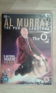 Al Murray  The Pub Landlord  Beautiful British Tour  Live From The O2 - Ipswich, United Kingdom - Al Murray  The Pub Landlord  Beautiful British Tour  Live From The O2 - Ipswich, United Kingdom