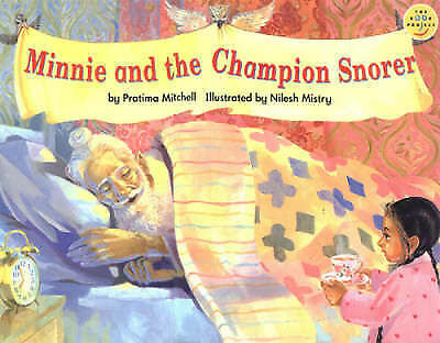 Longman Book Project: Fiction: Band 3: Minnie Books Cluster: Minnie and the Cha