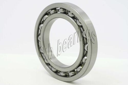 16015 Open 75mm x 115mm x 13mm Ball Bearings