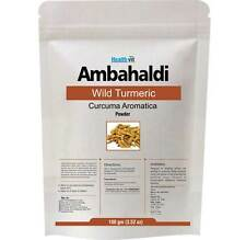 Healthvit Ambahaldi /Wild Turmeric (Curcuma Aromatica)