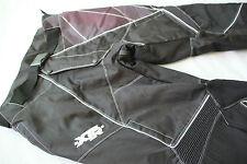 Mens SINISALO XTR ENDURO Motorcycle Motorsport Biker Pants Trousers sz 40