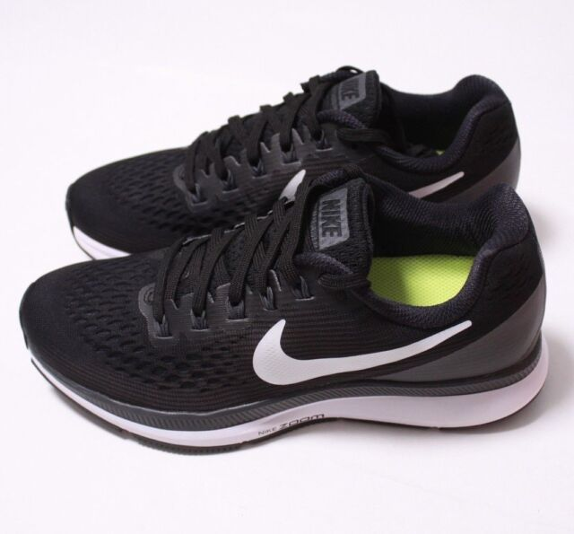 c089e0a4b3f Nike Air Zoom Pegasus 34 Women s Running Shoes Size 11.5 880560 001 ...