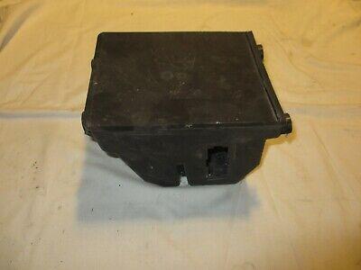 bmw k100 k75 fuse box (w/ cover) (61 13 1 459 002) | ebay  ebay