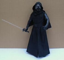 Star Wars The Force despierta hablando Kylo Ren Toys 'R' Us Exclusivo Figura