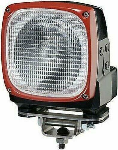 NEW 24V  Xenon Work Light Hella 1GA996242-541 25000 Volts AS300 MGDL1