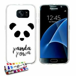 samsung galaxy s7 coque panda