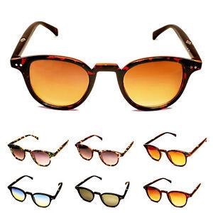 lunettes de soleil Unisexe RETRO' Homme Femme Vintage Divers Coloris Casual+