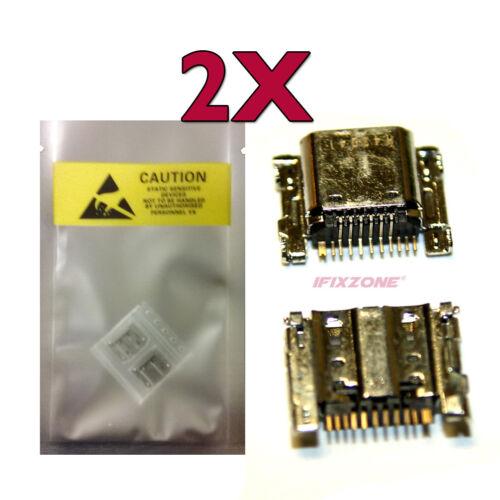 2 X New Samsung Galaxy Tab 4 T337A T337T T337V Micro USB Charging Sync Port USA