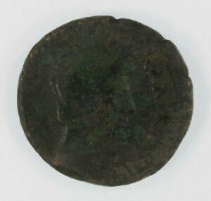 Roman-Empire-6-BC-As-Emperor-Caesar-Augustus-SC-Senatus-Consulto