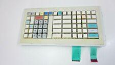 Replacement Keyboard Jk59 30004a For Samsung Sam4s Er 5100 Cash Register