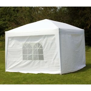 10-x-10-PALM-SPRINGS-EZ-POP-UP-CANOPY-GAZEBO-TENT-WITH-4-SIDE-WALLS-NEW
