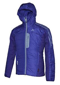 Details zu Adidas Terrex W TX NDOSPHERE Winter Hoodie Jacke Women Jacket Outdoor