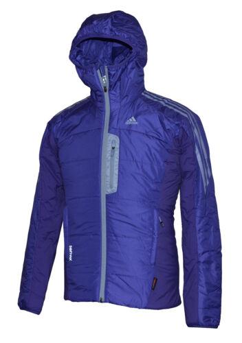 Bergsteigen & Klettern Adidas Terrex W TX NDOSPHERE Winter Hoodie Jacke  Women Jacket Outdoor