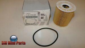MINI-Genuine-Oil-Filter-Element-Set-11427512446