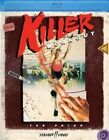 Killer Workout - Blu-ray Region 1