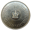 thumbnail 1 - 1953-1993 £5 Five Pound Coin - 40th Anniversary Of Queens Coronation