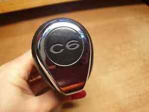 Citroen-C6-2007-Gear-Knob-Lounge-Model