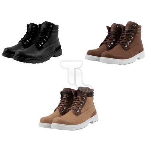 Herren Boots Schuhe Schnürschuhe Classics Winter Urban Tb1293 wqtBOC