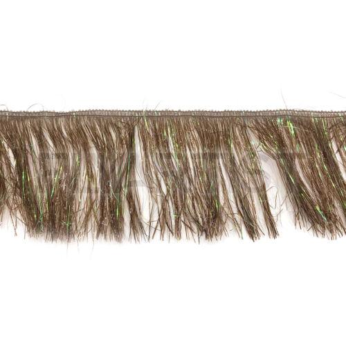 BAITFISH EMULATOR FLASH Hareline Fly Tying Saltwater Streamer Material NEW!