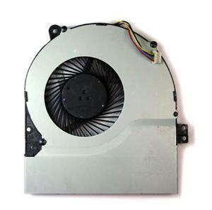 Asus X450ca-wx092 X550 X550c X550v X550vc X550vc-xo017h Compatible Ordinateur Portable Ventilateur-afficher Le Titre D'origine 0pshlgyn-08004412-814954267
