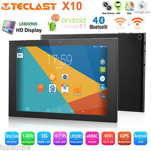 16GB-10-1-034-IPS-Teclast-X10-Android-5-1-OctaCore-3G-Tablet-PC-GPS-WIFI-SIM-2X-CAM