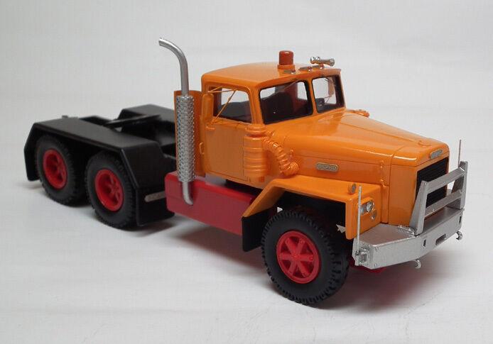 producto de calidad 1 50 SiCoched t-6456 Tractor-Alta Calidad Kit Kit Kit De Resina por fankit Modelos  precio mas barato