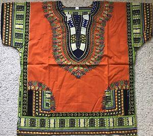 f51bd8d5664 Image is loading Dashiki-Orange