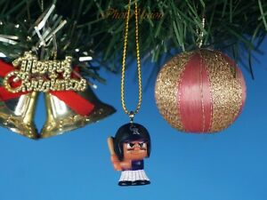 TeenyMates-MLB-Baseball-Colorado-Rockies-Christbaumschmuck-Xmas-Ornament-Dekor-T