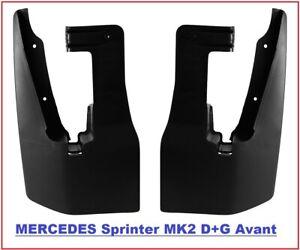 Wing ARCH Doublure SPLASH GARDE partie avant Droit O//S Mercedes Sprinter 2006-2013