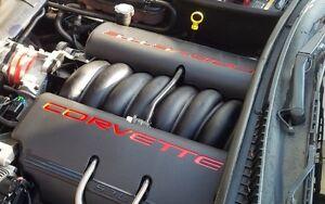 1997-Chevrolet-C5-CORVETTE-LS1-5-7-Liter-Engine-345hp-73k