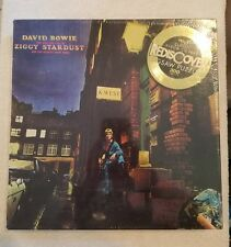 David Bowie Puzzle Ziggy Stardust Sealed Album Cover Jigsaw Puzzle